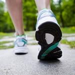 How to Build a Walking Regimen