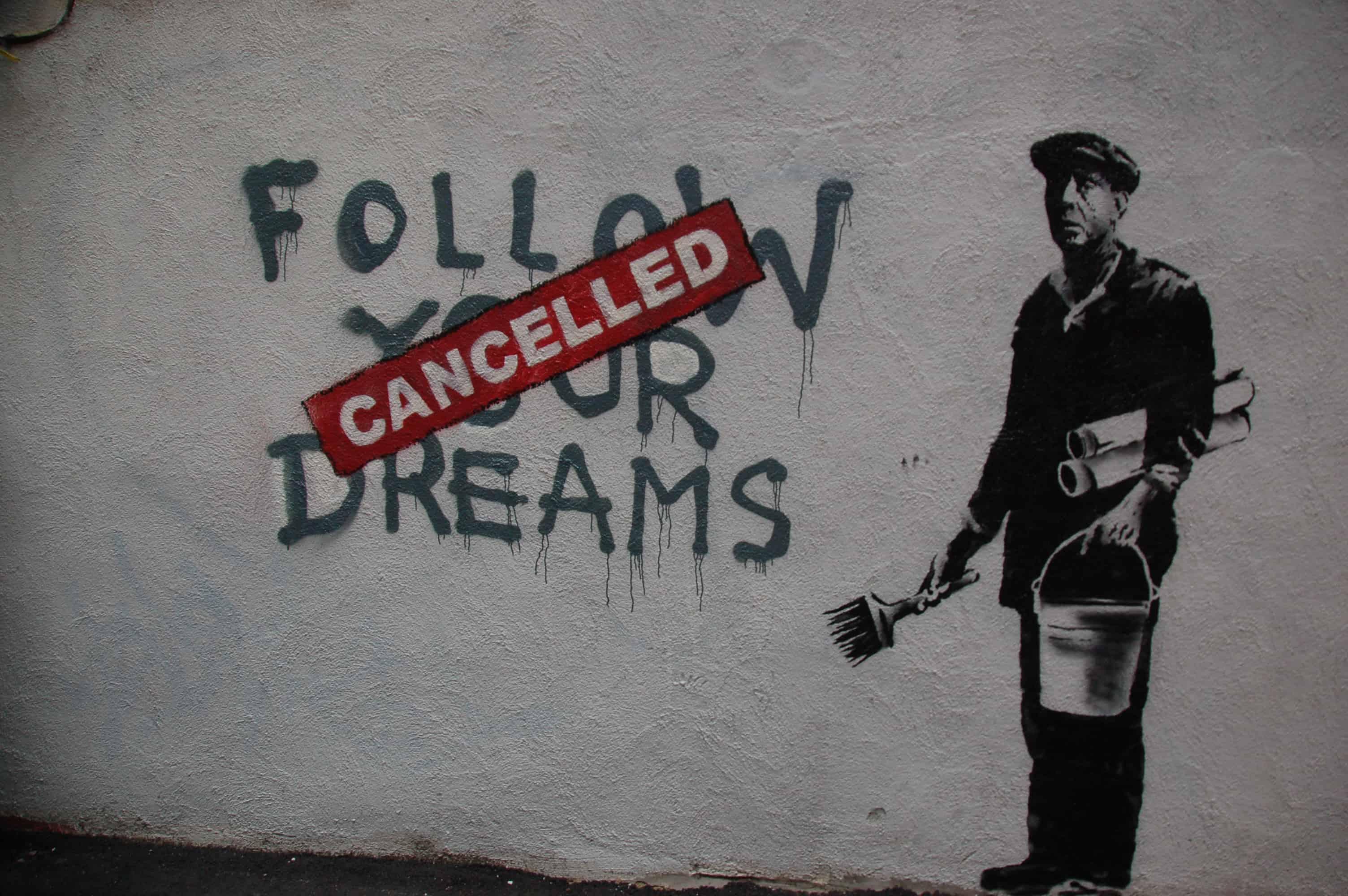 banksy graffiti quotes - HD1920×1200