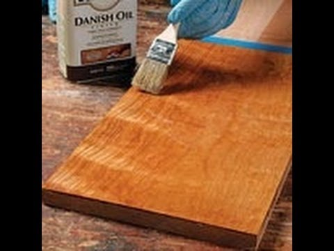 wood finishing tips 3