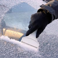 How to Winterize Car