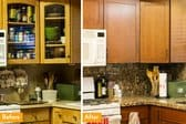 Resurfacing Kitchen Cabinets: How to Improve Kitchen