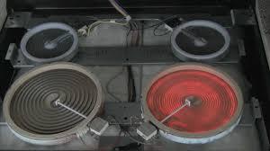 stove won't heat