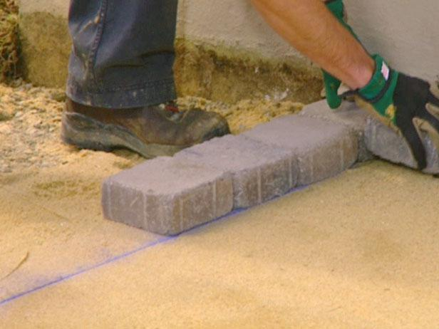 How to Install a Patio