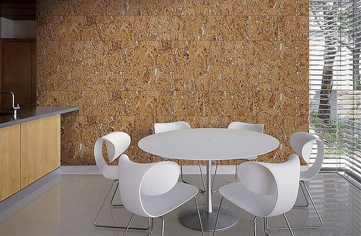 Cork Wall Covering How To Do It Diy Home Improvement