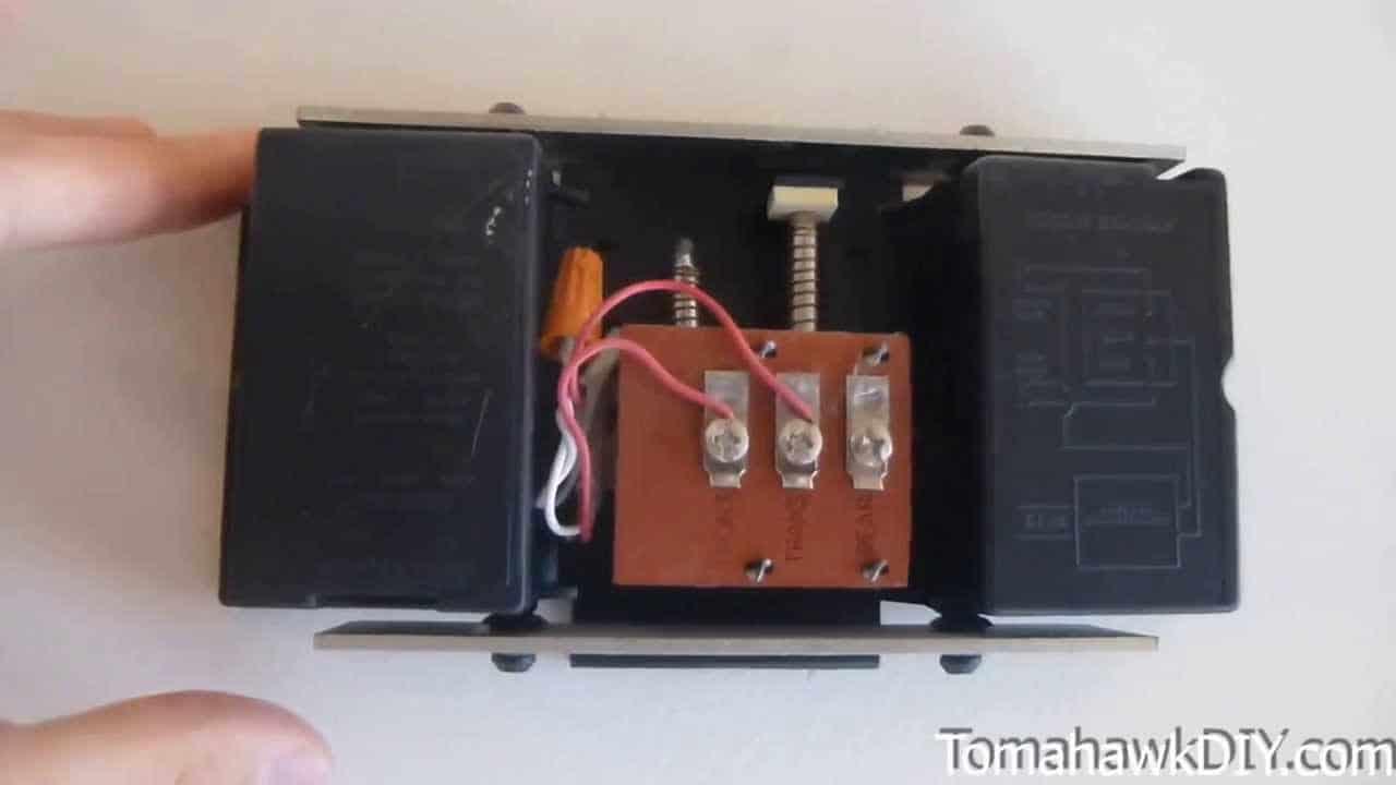Doorbell Repair How To Diy Diy Home Improvement