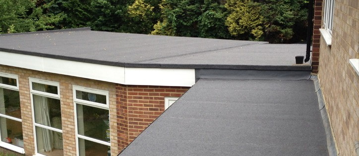 flat-roof repair