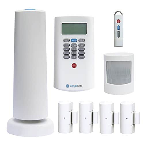 Best Do It Yourself Home Security System Improvements