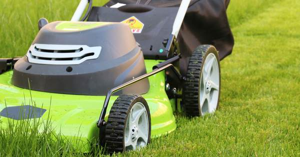 I Need My Lawn Mowed Smart Ways To Do It Diy Home
