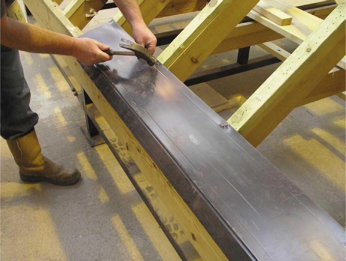 Roof Repair Materials – Roofing