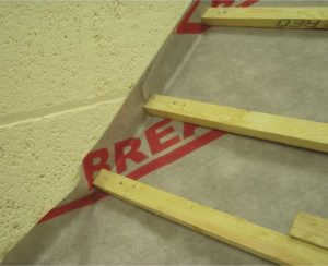 Roof Underlayment Installation Diy Home Improvement