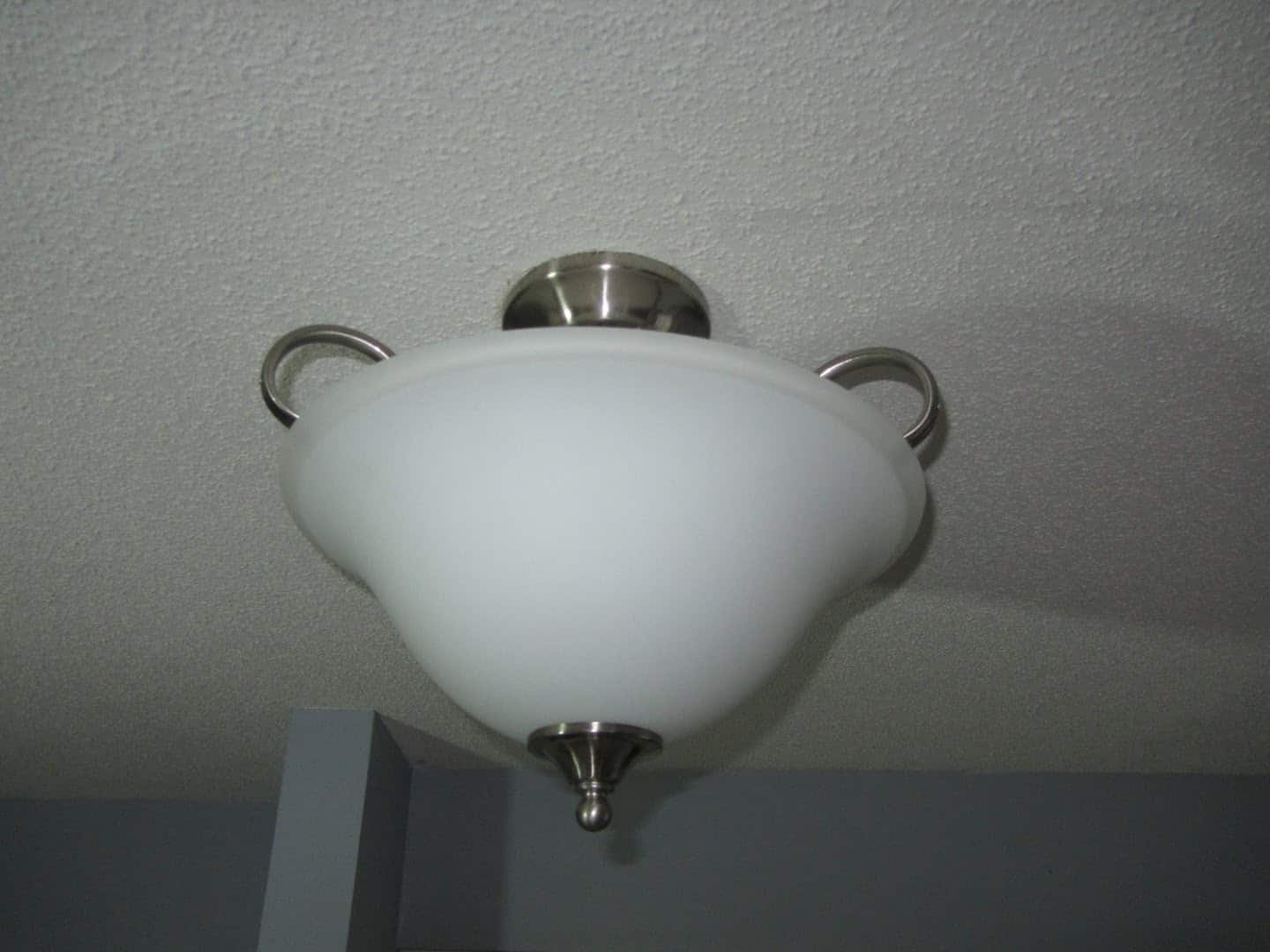 Wiring Light Fixture To Ceiling