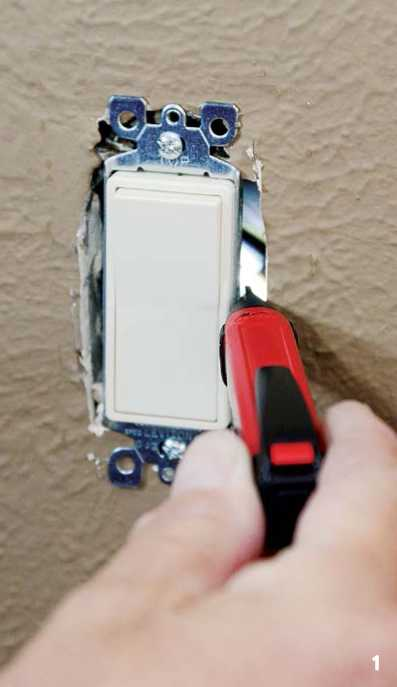 Fantastic Light Switch Wiring How To Replace It Diy Home Improvement Wiring Digital Resources Cettecompassionincorg