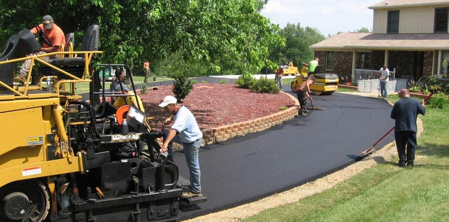 DIY Guide to Paving a Driveway