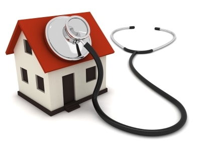 House Health Check: What to Look out For