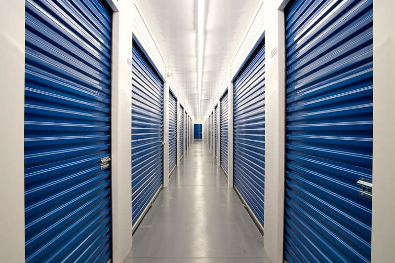 10 Best Ways To Use A Self Storage Space