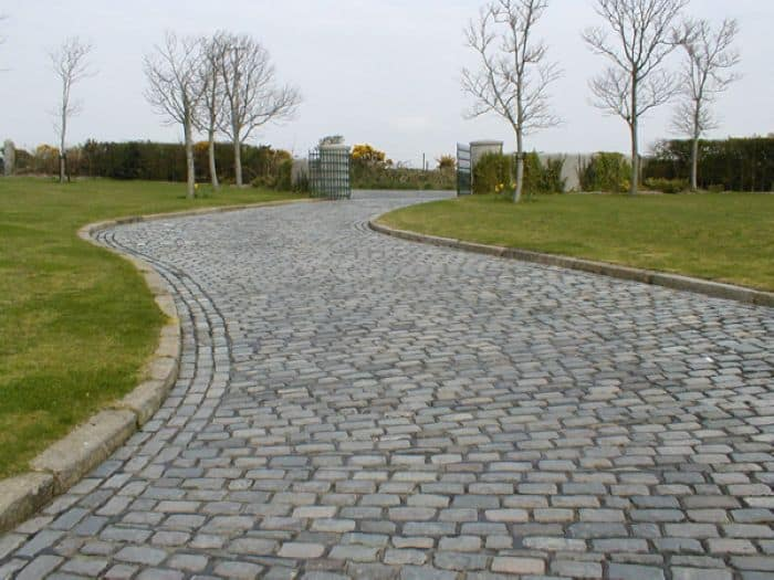 5 Tips for Stone Paving like a Pro