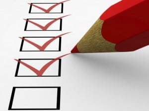 Image result for safety checklist